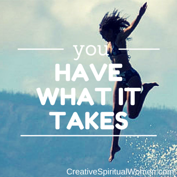 CreativeSpiritualWomen.com