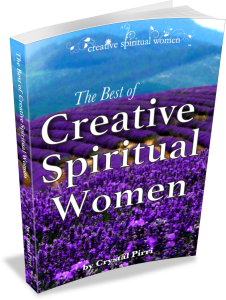 Best of Creative Spiritual Women by Crystal Pirri