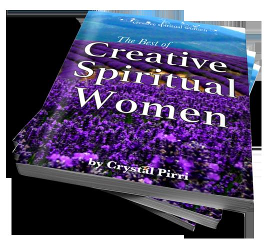 Best of Creative Spiritual Women paperback