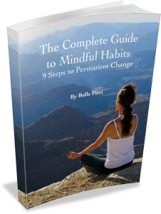 Complete Guide To Mindful Habits By Crystal Belle Pirri