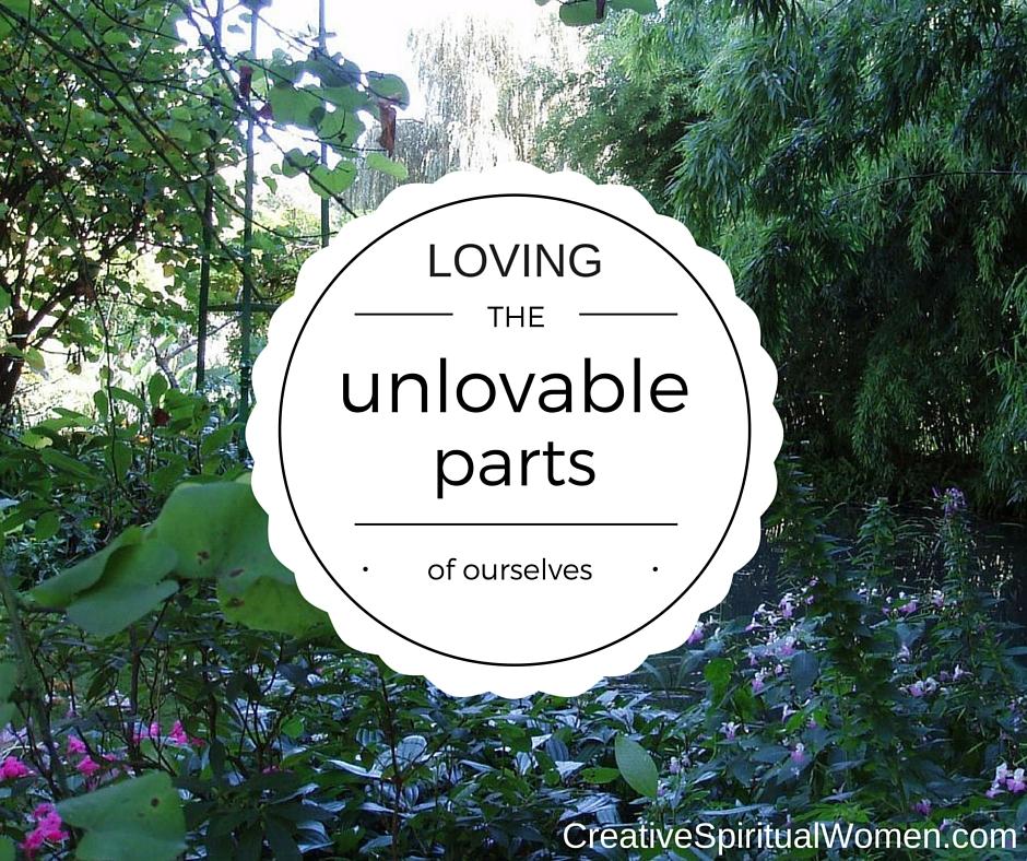 UnlovableParts
