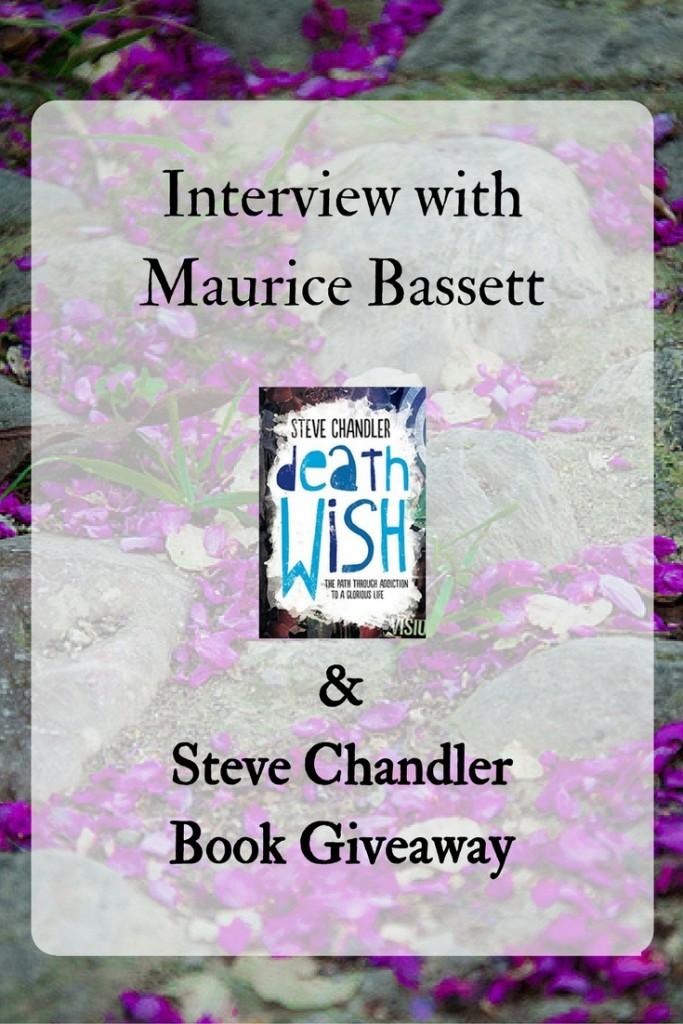 Interview withMaurice Bassett